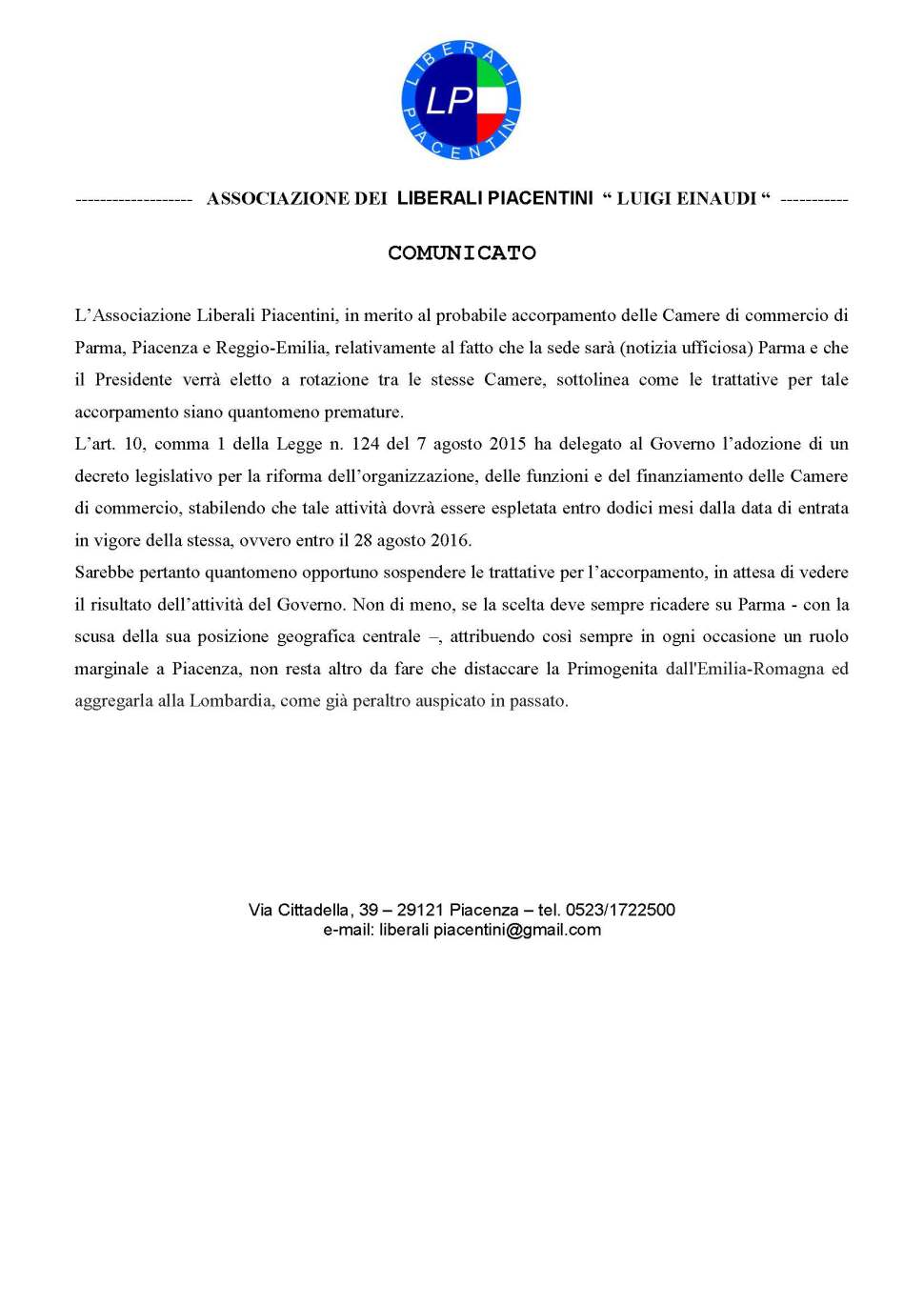 comunicato-08-08-2016