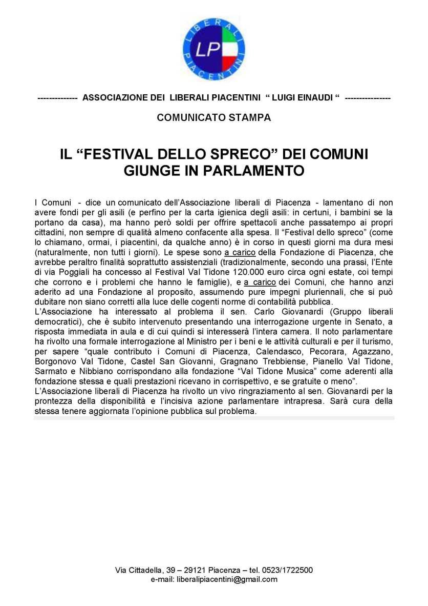 comunicato-21-07-2016