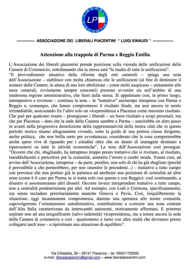 comunicato-05-12-2016