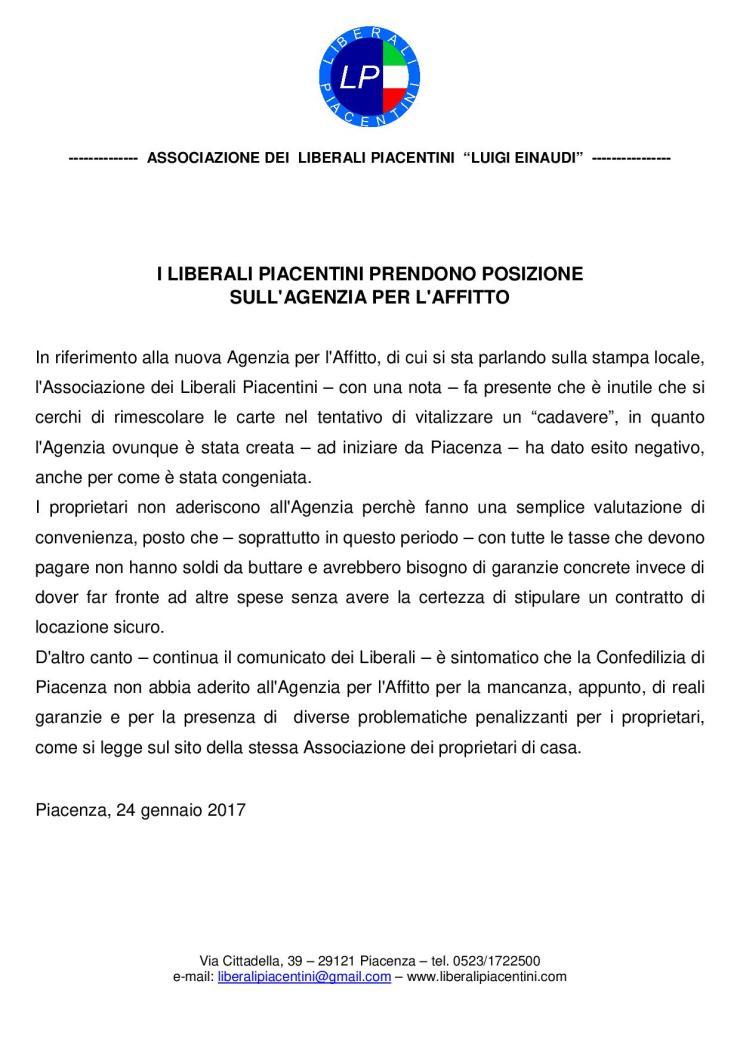 comunicato-24-01-2017