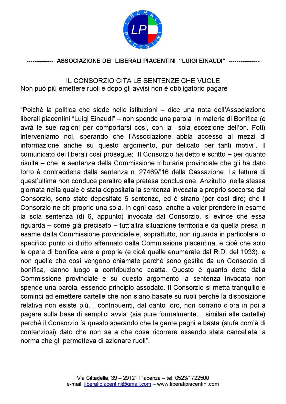 comunicato-25-01-2017-consorzio-cita-sentenze-che-vuole
